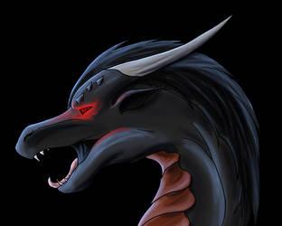 Dracowolf-ani