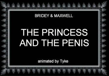 BAM 74 Princess and The Penis by tyke44060