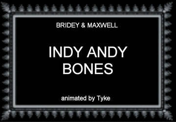 BAM 75 - Indy Andy Bones by tyke44060