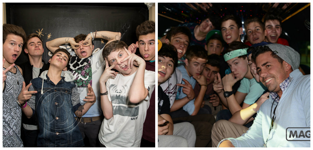 Magcon And O2l Pack By Magconando2lboys On Deviantart