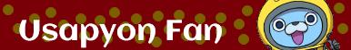 Usapyon Fan Button by ShadaTHedgehog