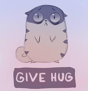 boggart hug