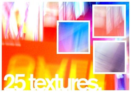 Lights Textures