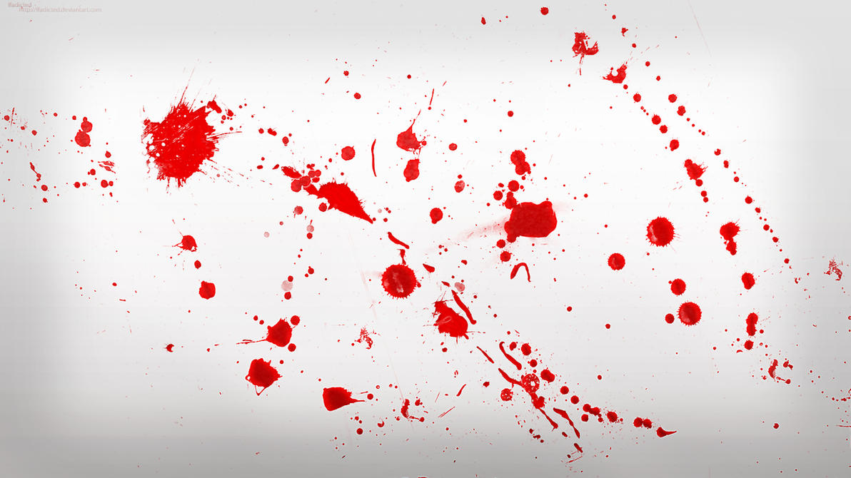 dexter blood spatter wallpaperffadicted on deviantart
