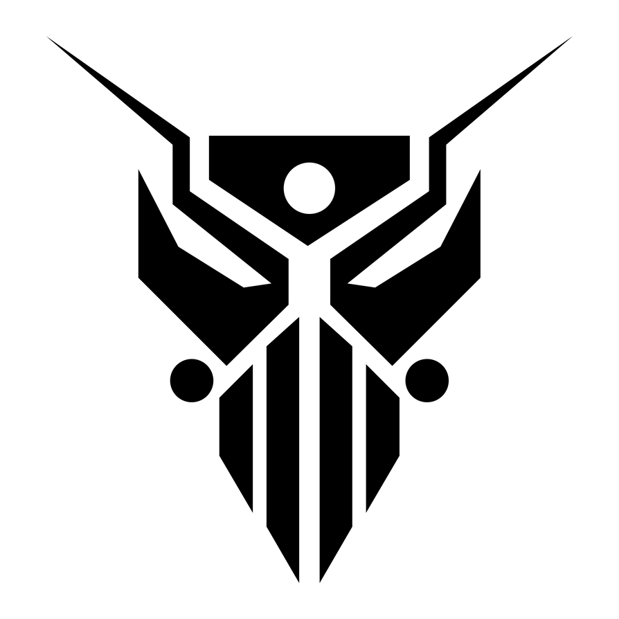 Scandroid - Skull/Robot Logo by SilentDan297 on DeviantArt