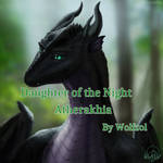 How it's made:Daughter of the Night - Atherakhia by wolfzol