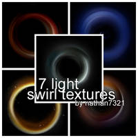7 swirl textures by nathan7321