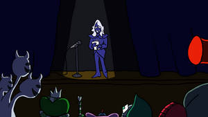 Hittedest or Missedeth - A Deltarune Animation