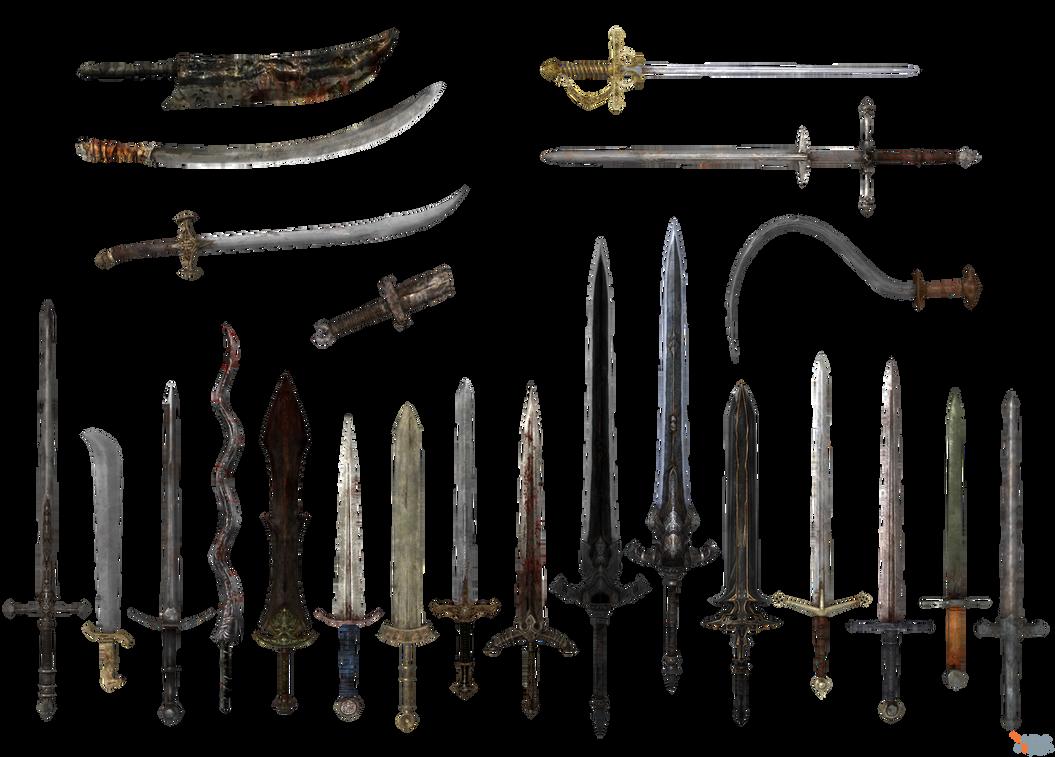 dark souls swords by - photo #1