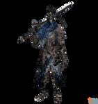 Dark Souls - Knight Artorias