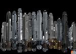 Skyrim - JaySuS swords part 01