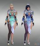 Heroes of Incredible Tales - Pyran 67