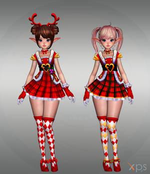 Heroes of Incredible Tales - Kiki 30