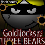 Goldilocks and the Three Bears by jp-online
