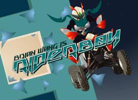 RiderB0y Henshin by RiderB0y