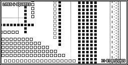 lines et squares by jujubinha