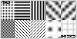 patterns by jujubinha