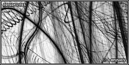 random lines by jujubinha