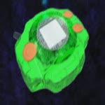 Lilimon Evolution