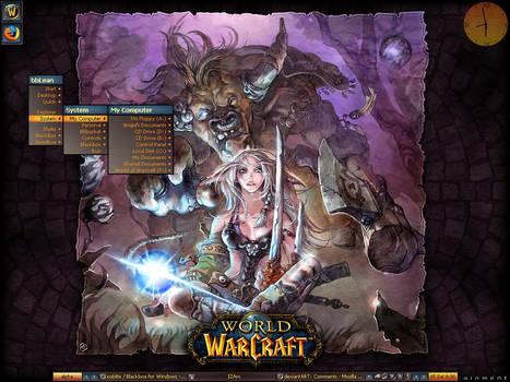 World of Warcraft I