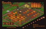 Simple Pumpkin Patches- FREE