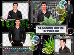 Shawn Mendes - Pack Png #O1