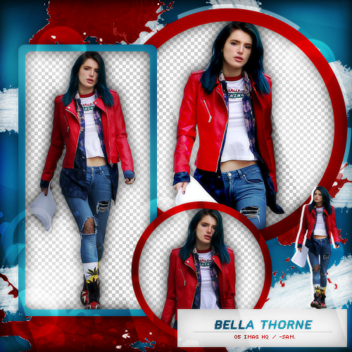 Bella Thorne - Pack Png #O1 by TheNightingale01