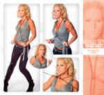 Photopack #245 - Michelle Mccool