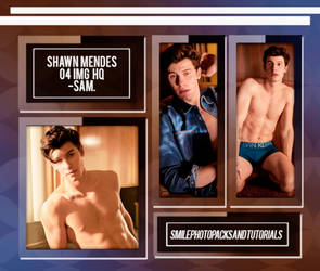 Photopack #1082 - Shawn Mendes. by TheNightingale01