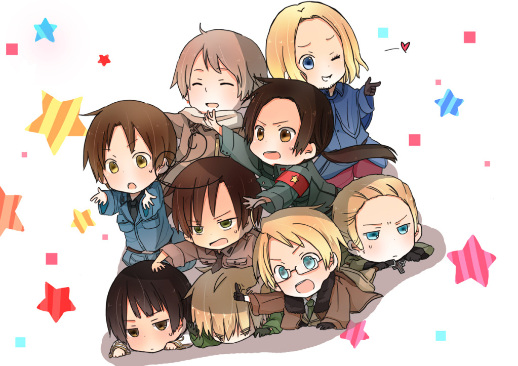 Hetalia x Reader ~ Blind!? by America4life01 on DeviantArt