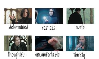 Harry Potter Men by xxBrokenPromises
