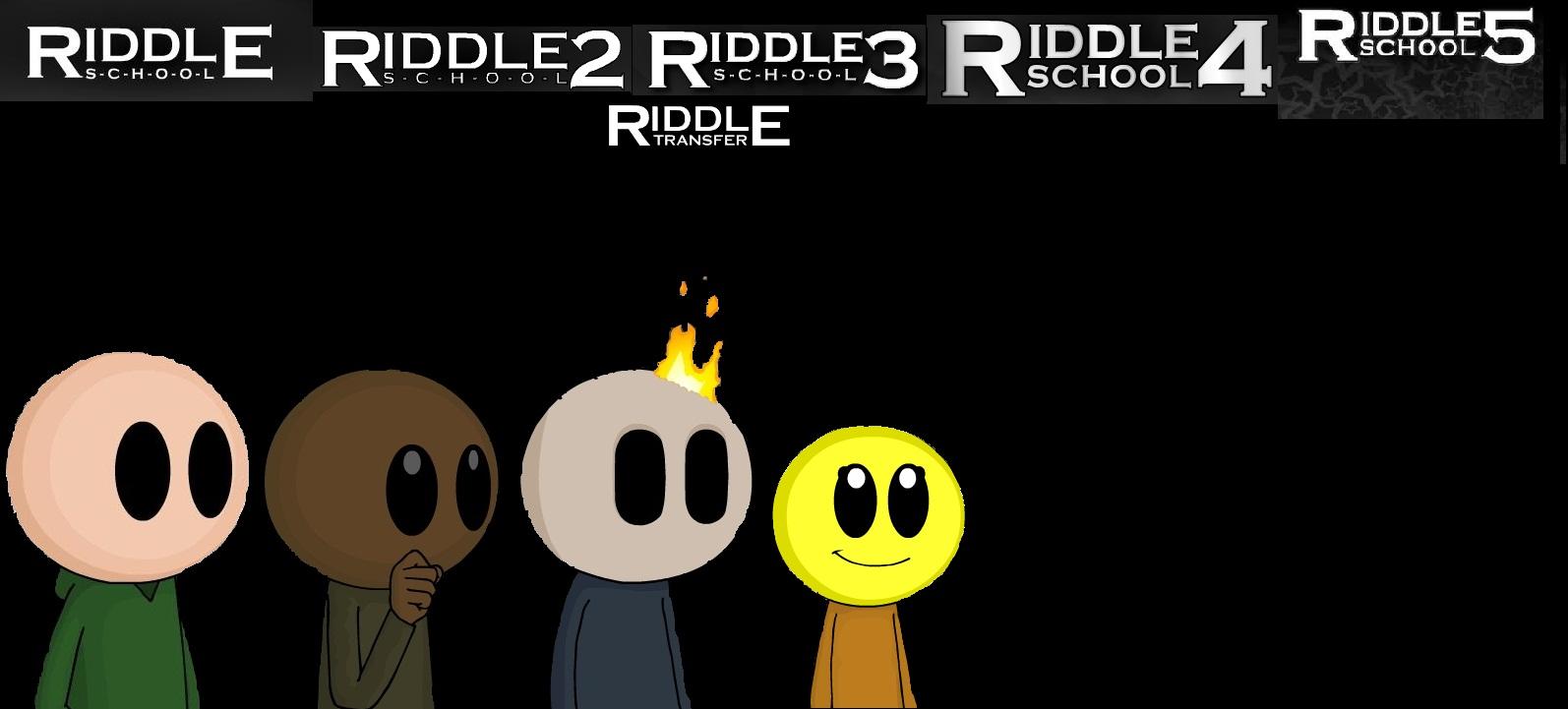 Google chrome theme infinite -  Riddle School Google Chrome Theme By Ellescarlet