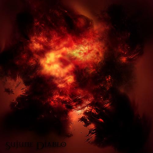 Sujune Diablo by Sujune