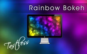 RainBow Bokeh by 1mD-TasTLeSs