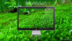 Muscoso by 1mD-TasTLeSs