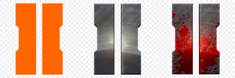 Call Of Duty Black Ops 2 Icons Transparentbg By Ahamling27 On
