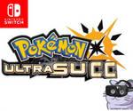 Pokemon Ultra S U C C (new leaked poster)