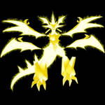 Pokemon Refurbished: Ultra Necrozma