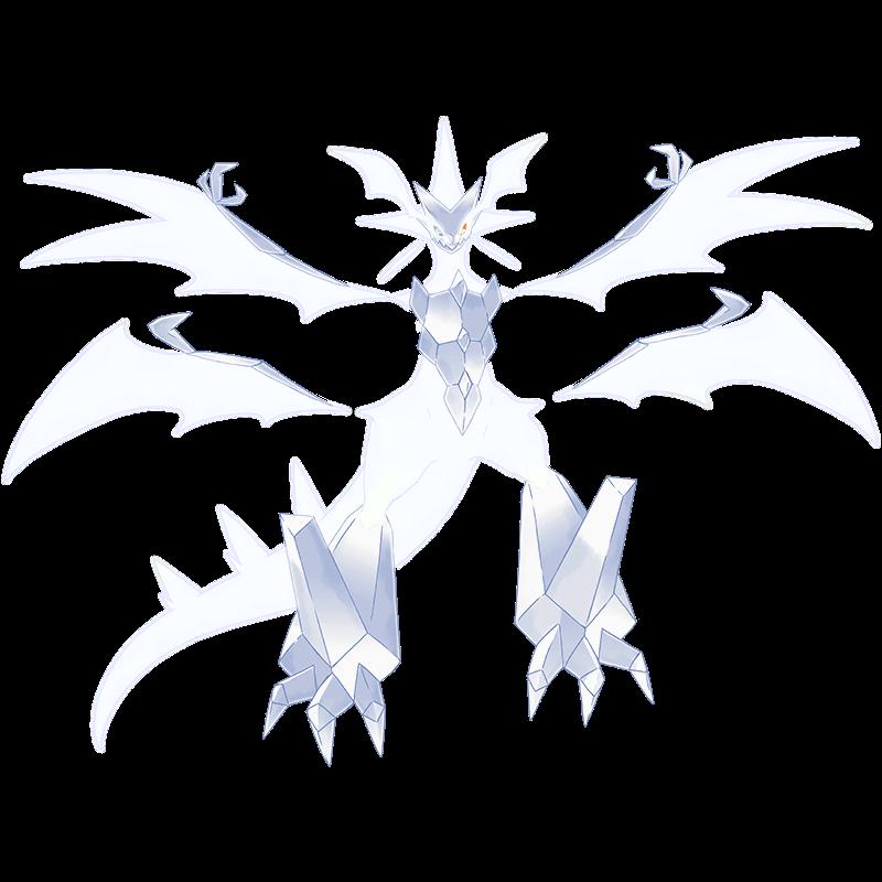 Shiny Ultra Necrozma