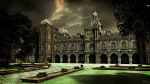 Croft Manor