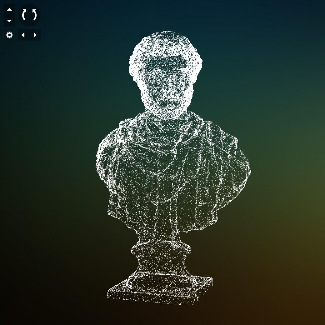 Hologram by killall-q