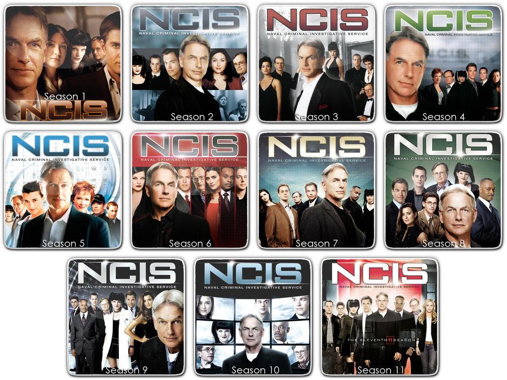 ncis icons gibbs - photo #4