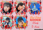 Red Velvet Rookie Icons Wendy Ver