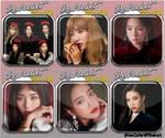 Red Velvet PeekABoo Ver 2