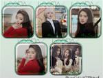 LOONA HaSeul Icons