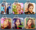 Girls Generation Oh!GG Icons