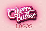Cherry Bullet Logos