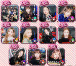 Cherry Bullet Let's Play Icons Ver 1