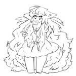 Blinky Fox Sketch!!