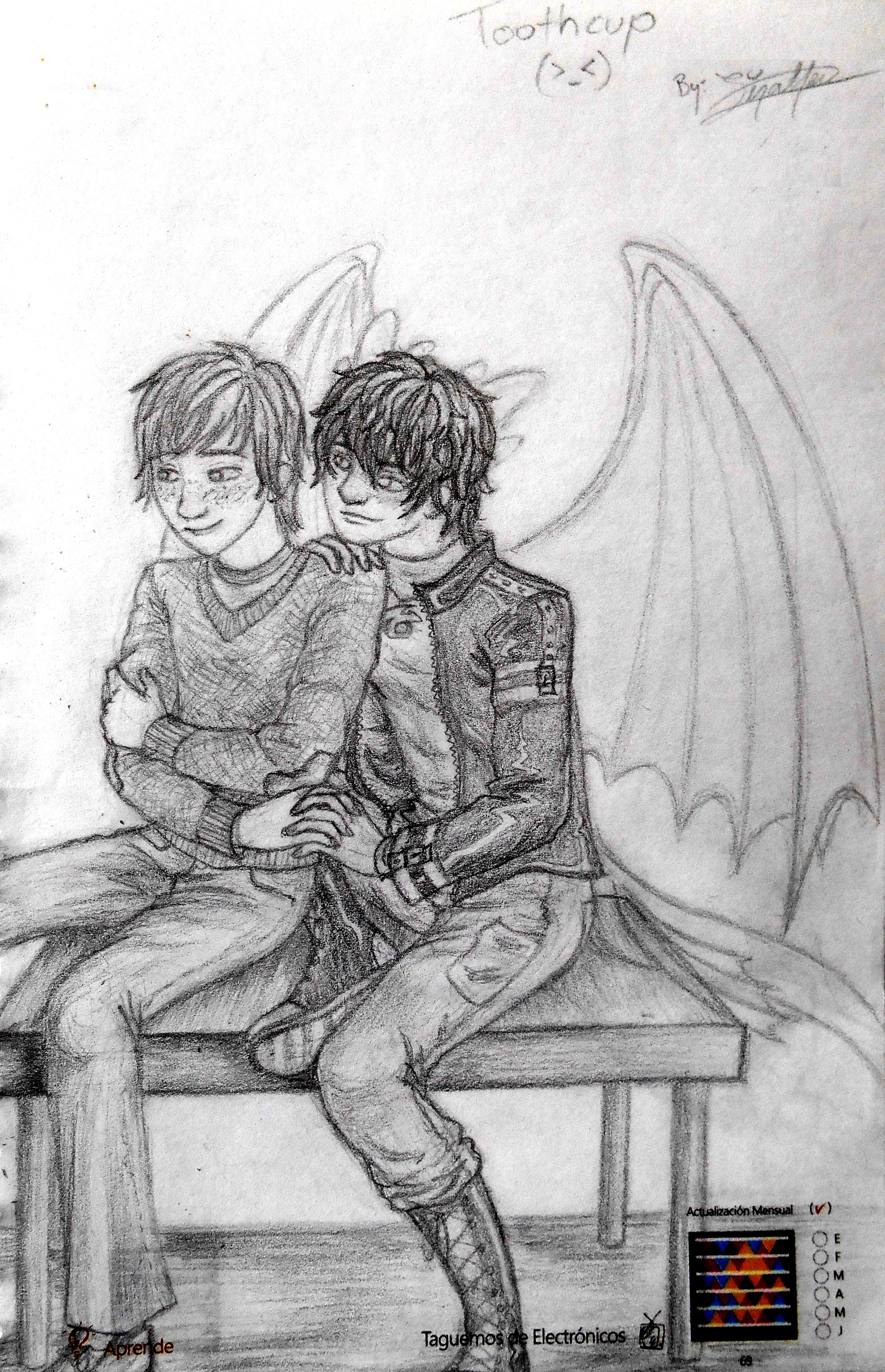 Fanfiction on ToothlessXHiccup - DeviantArt